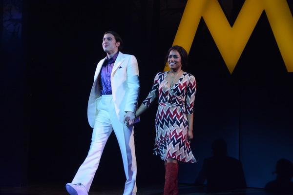 Photo Coverage: Inside Opening Night of SCOTLAND, PA