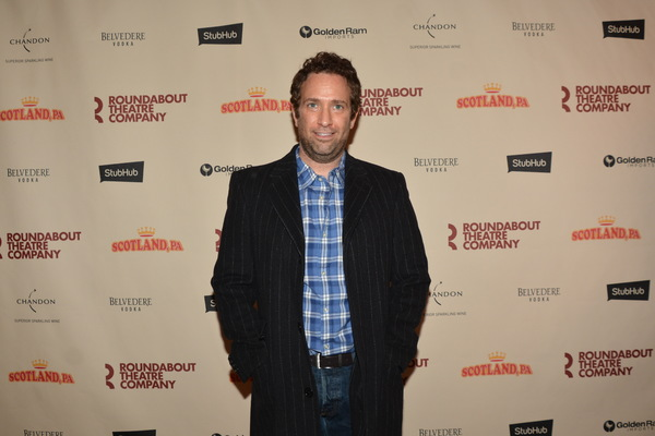 David Rossmer Photo