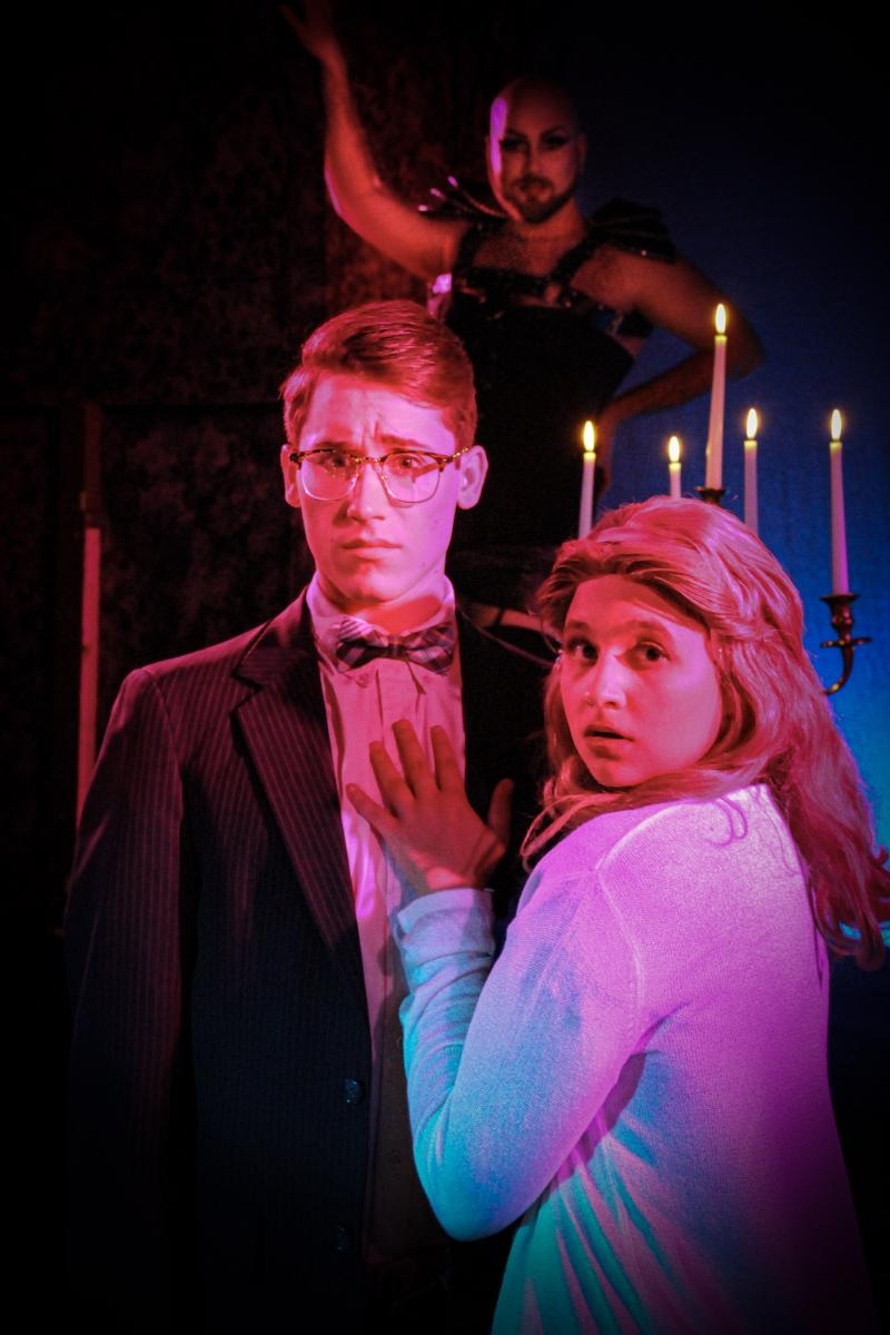 BWW Previews: THE ROCKY HORROR SHOW Celebrates Five Years at Theatre Baton Rouge