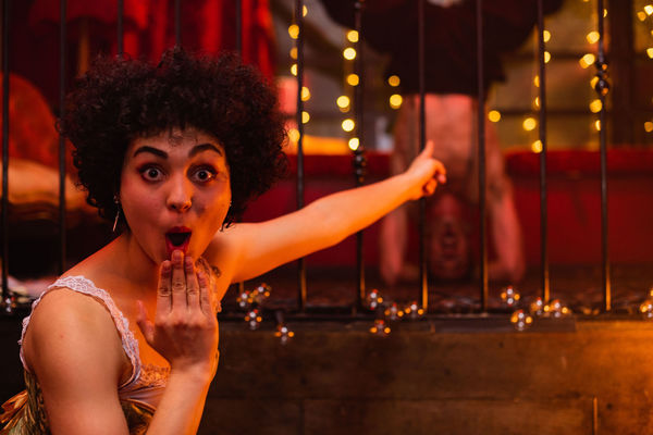 Photo Flash: Bated Breath Theatre Company Presents UNMAKING TOULOUSE-LAUTREC