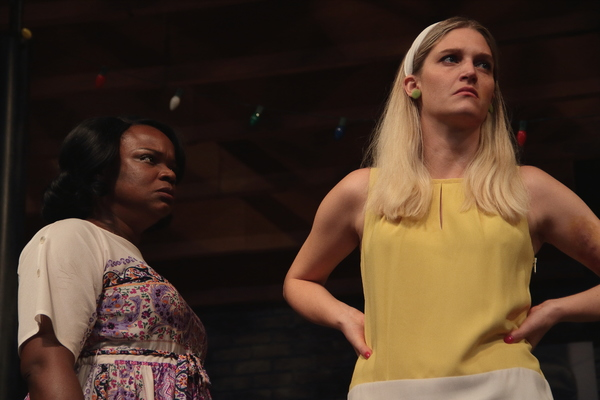 Photo Flash: Virginia Stage Presents DETROIT '67
