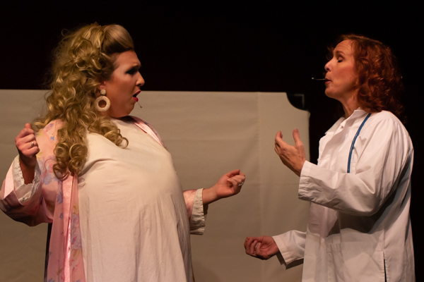 Photo Coverage: First look at Wagnalls Community Theater Presents MATILDA