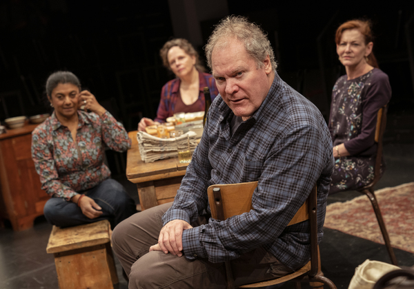 Photos: First Look at Richard Nelson's THE MICHAELS