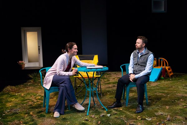 Photo Flash: Hartford Stage Presents CRY IT OUT