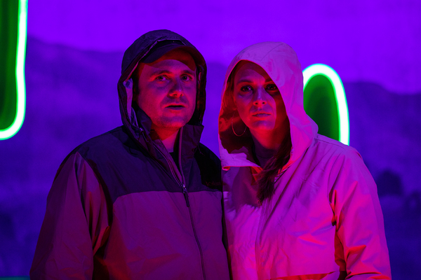 Photos: First Look at MONSOON SEASON at Rattlestick Playwrights Theater