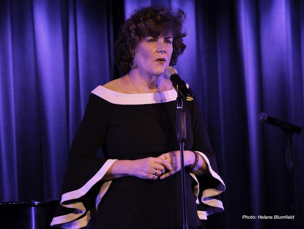 Kristine Zbornik Photo