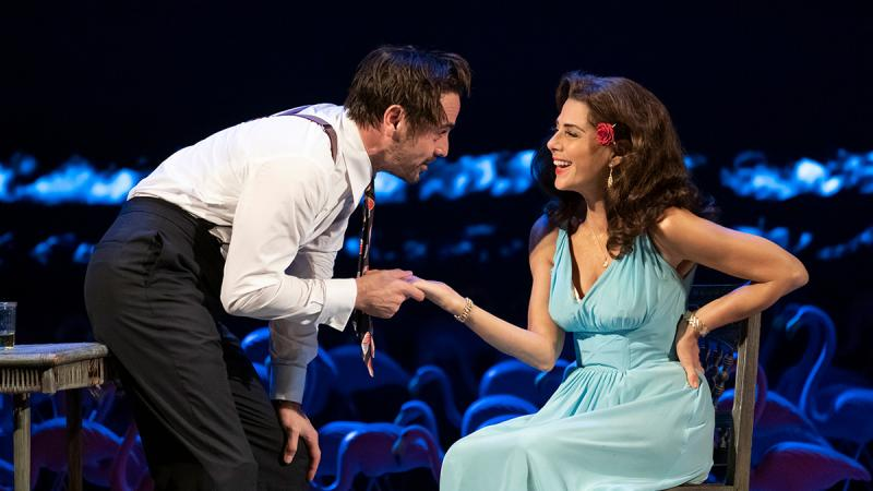 Save Up to $40 on Roundabout Theatre Company's Broadway Revival of THE ROSE TATTOO