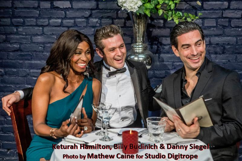 BWW Review: THE ART OF DINING - An Acquired Taste For Some