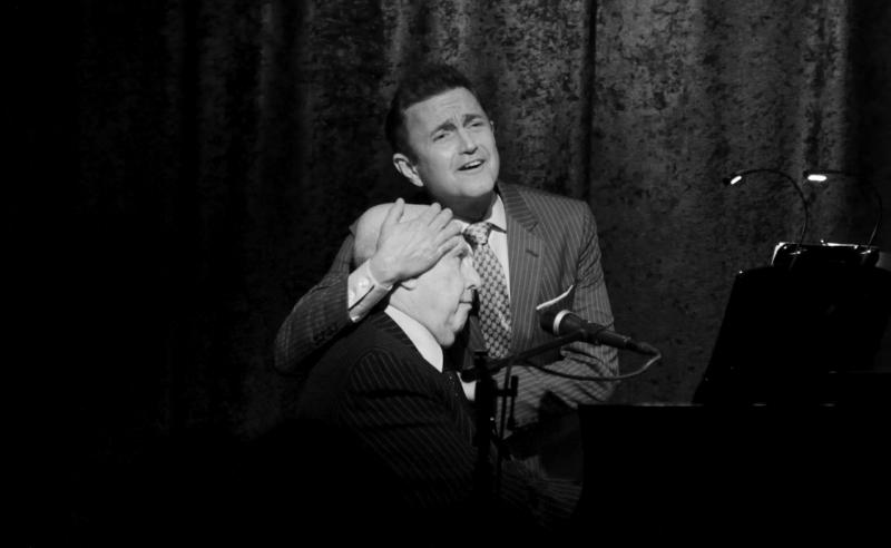 BWW Review: Jeff Harnar Brings the Past into the Present in CARRIED AWAY: JEFF HARNAR SINGS COMDEN & GREEN
