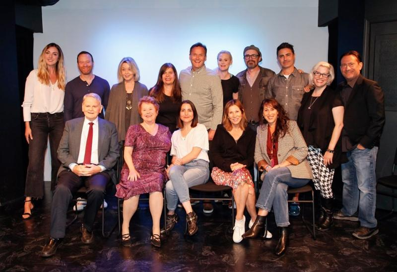 BWW Review: THE PACK - A Monthly Dose Of Laughter Is The Best Medicine Taken With A Spoonful Of Hilarity at The Groundlings