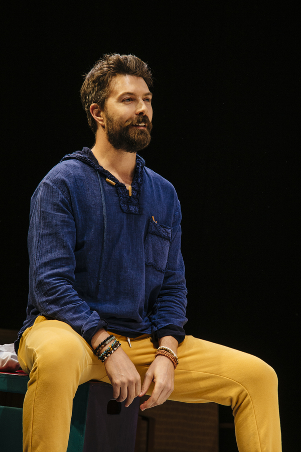 Photo Flash: First Look at THE THANKSGIVING PLAY at Geffen Playhouse