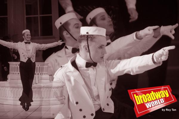 Photos: First Look at English National Opera's THE MIKADO