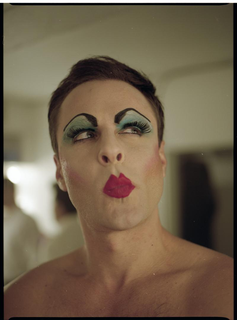 BWW Interview: Beneath the glue stick and glitter with Eric Ulloa of ROCKY HORROR PICTURE SHOW at Lyric Theatre Of Oklahoma
