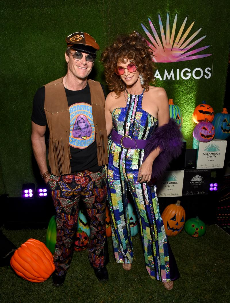 Photo Coverage: CASAMIGOS Halloween Party-Brought to You by Those Who Drink It