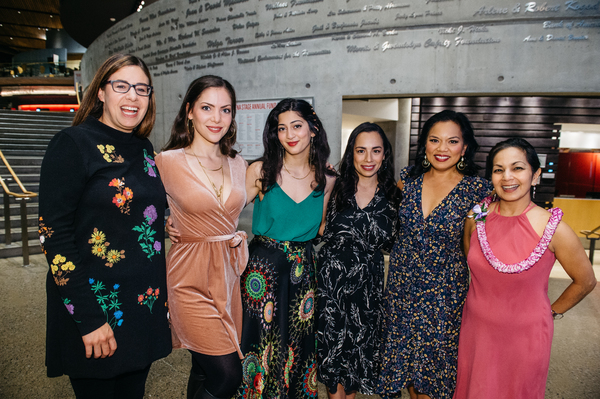 Photo Flash: Arena Stage Celebrates Opening Night of RIGHT TO BE FORGOTTEN