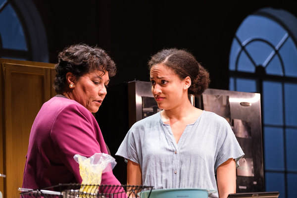 Photo Flash: REDWOOD At Portland Center Stage At The Armory.