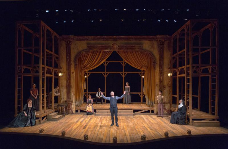 BWW Feature: BRIDGE OF SAN LUIS REY at Colony Theatre
