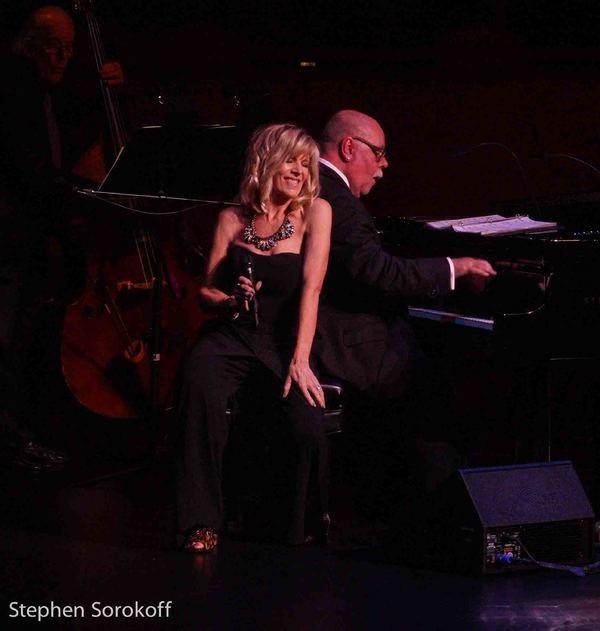Debby Boone & Mark Hummel Photo