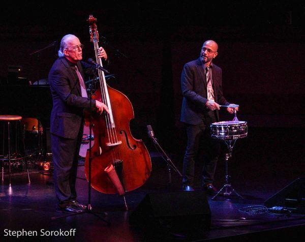 Jay Leonhart & Ray Marchica Photo
