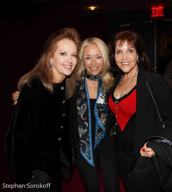 Stacy Sullivan, Eda Sorokoff, Joan Ryan