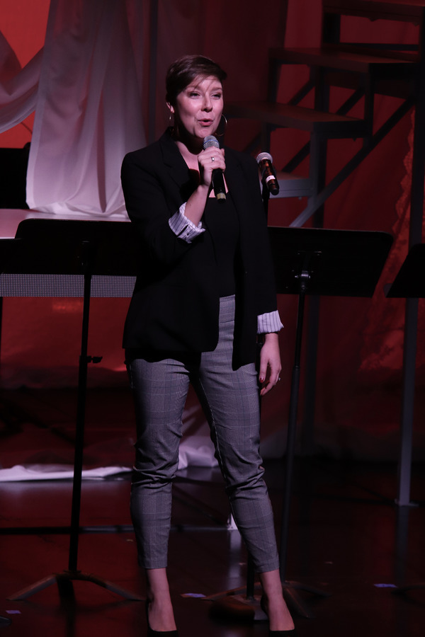 Photos: Dramatists Guild Foundation Hosts Presentation Of New Works By DGFFellows