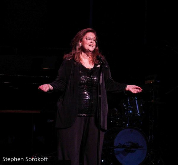 Photo Coverage: Cabaret Convention Continues With Jeff Harnar & Andrea Marcovvicci Hosting