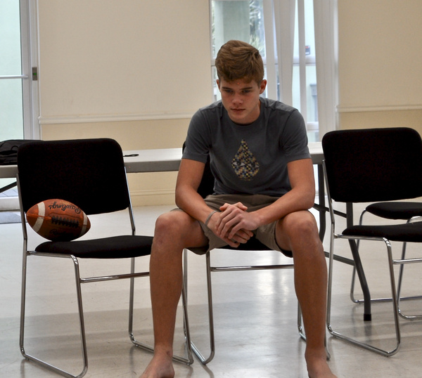 Photo Flash: Rise Above Performing Arts Presents Area Premiere Of GLORY DAYS