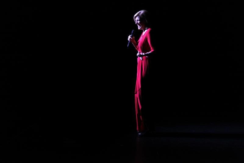 BWW Review: THE 30TH ANNIVERSARY OF THE CABARET CONVENTION JUDY! A GARLAND OF SONG at The Rose Theater