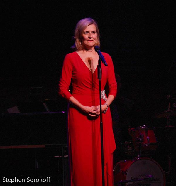 Photo Coverage: Judy Garland Celebrated at New York Cabaret Convention