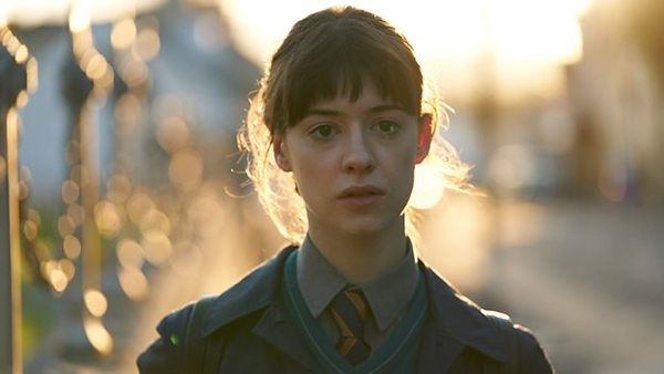 Photo Flash: Get a First Look at HULU/BBC Three's TV Adaptation of Sally Rooney's Bestselling Novel NORMAL PEOPLE