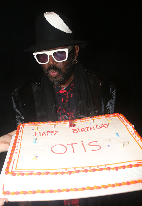 Otis Williams  Photo