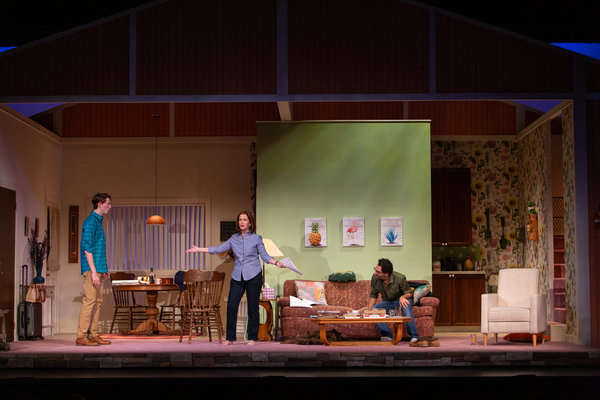 Photo Flash: First Look at Pioneer Theatre Company's LIFESPAN OF A FACT