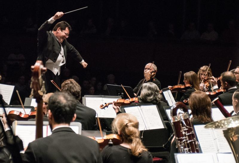 BWW Previews: THE PARK AVENUE CHAMBER SYMPHONY LAUNCHES NEW SEASON at The DiMenna Center