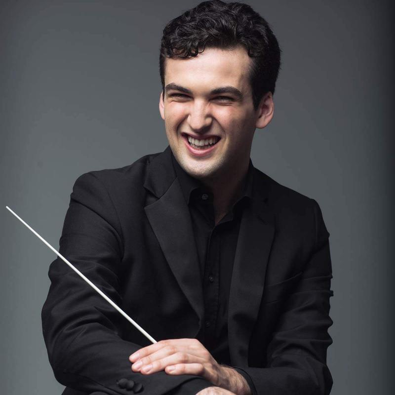 BWW Interview:  Conductor Ian Niederhoffer of PARLANDO, a new musical ensemble