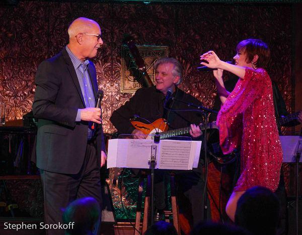 Sandford Fisher & Carole J. Bufford Photo