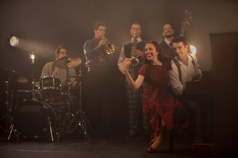 BWW Review: BANDSTAND at Popejoy Hall