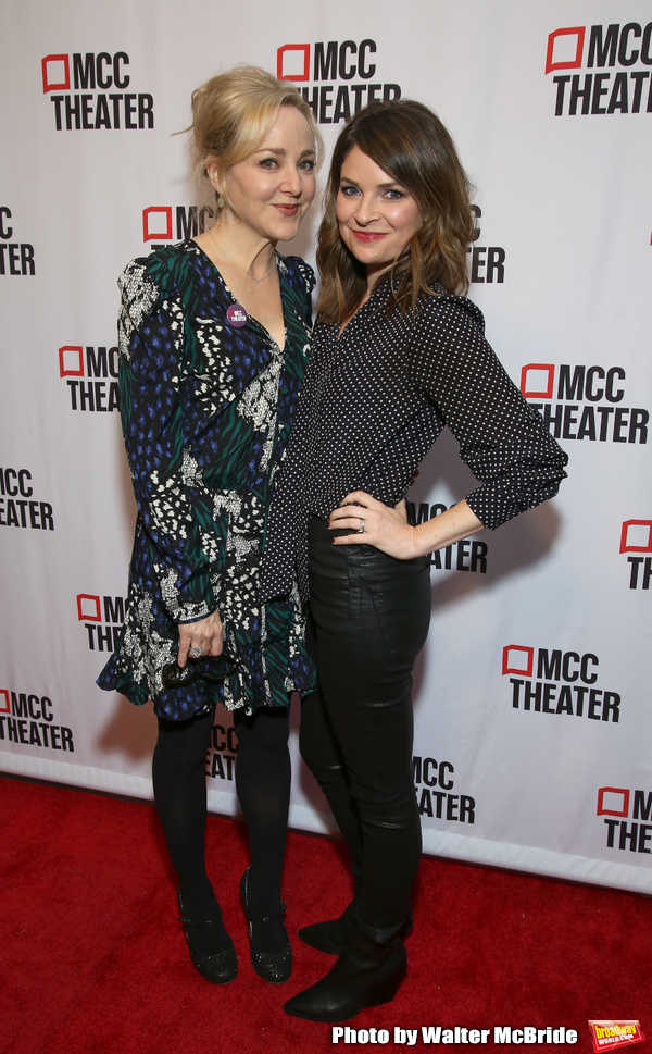 Photos: Inside MCC Theater's 'Let's Play! Celebrity Game Night'