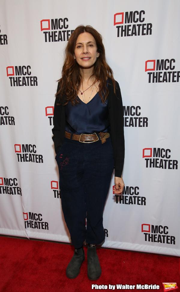 Jessica Hecht  Photo