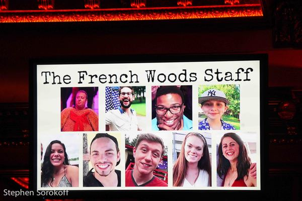 Photos: 54 Celebrates French Woods