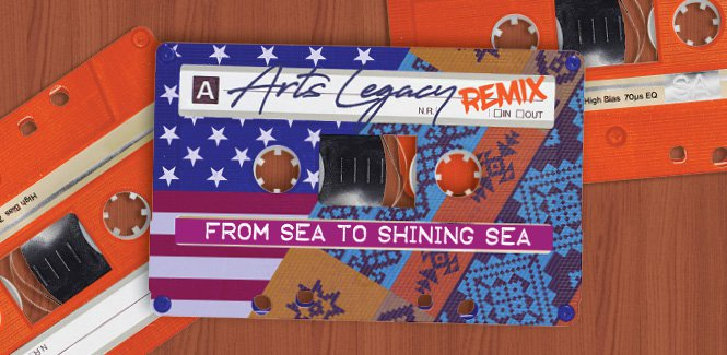 BWW Previews: THE STRAZ ARTS LEGACY REMIX FROM SEA TO SHINING SEA HONORS HEROES THROUGH THE AGES AT  at The Straz Riverwalk