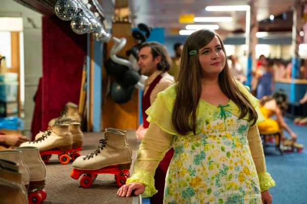 Photo Flash: Get a First Look at Season Two of SHRILL on Hulu