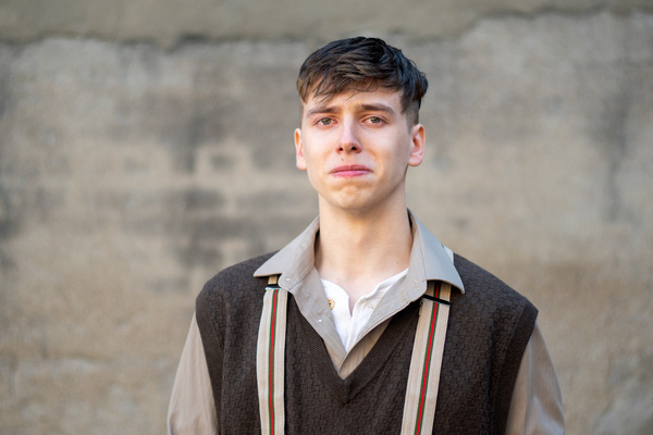 Photos: Martin McDonagh's THE CRIPPLE OF INISHMAANComes To The Addison Theatre Centre