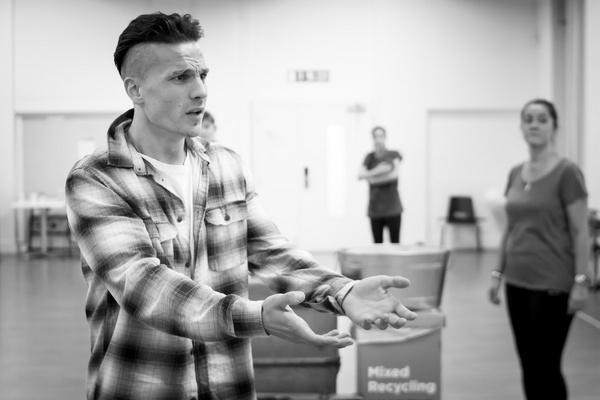 Aaron Sidwell: Macduff Photo