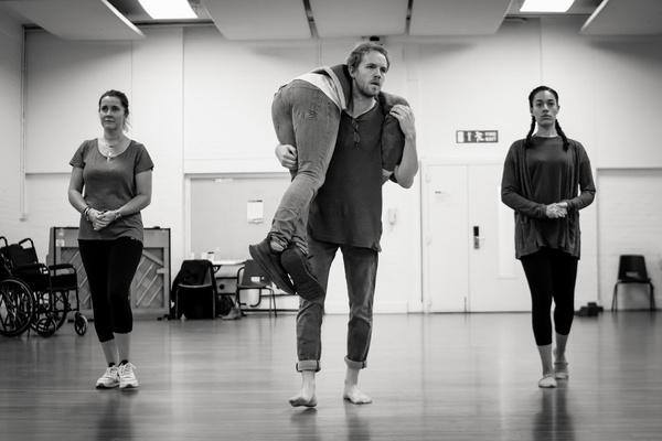 Photo Flash: The Shakespeare Project's MACBETH Opens Tonight