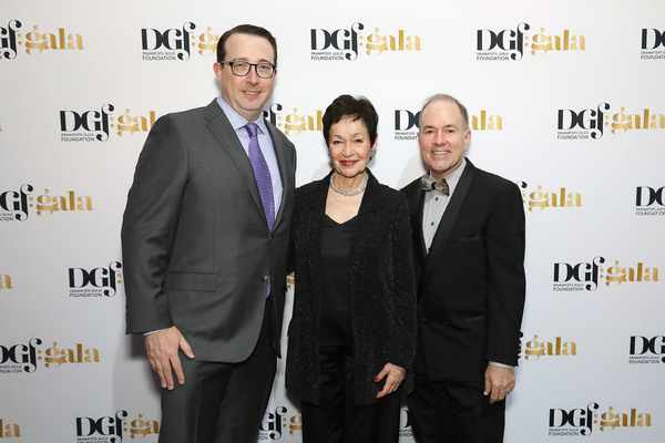 Photo Flash: Go Inside the Dramatists Guild Foundation Gala