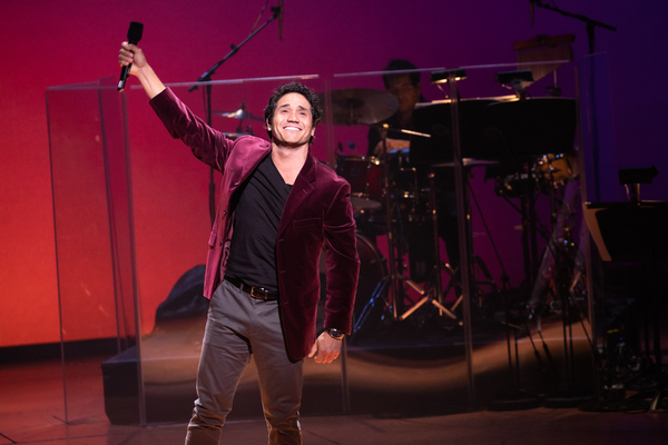 Photo Flash: Disney On Broadway Celebrates 25 Years And Raises $570,426 For Broadway Cares/Equity Fights AIDS