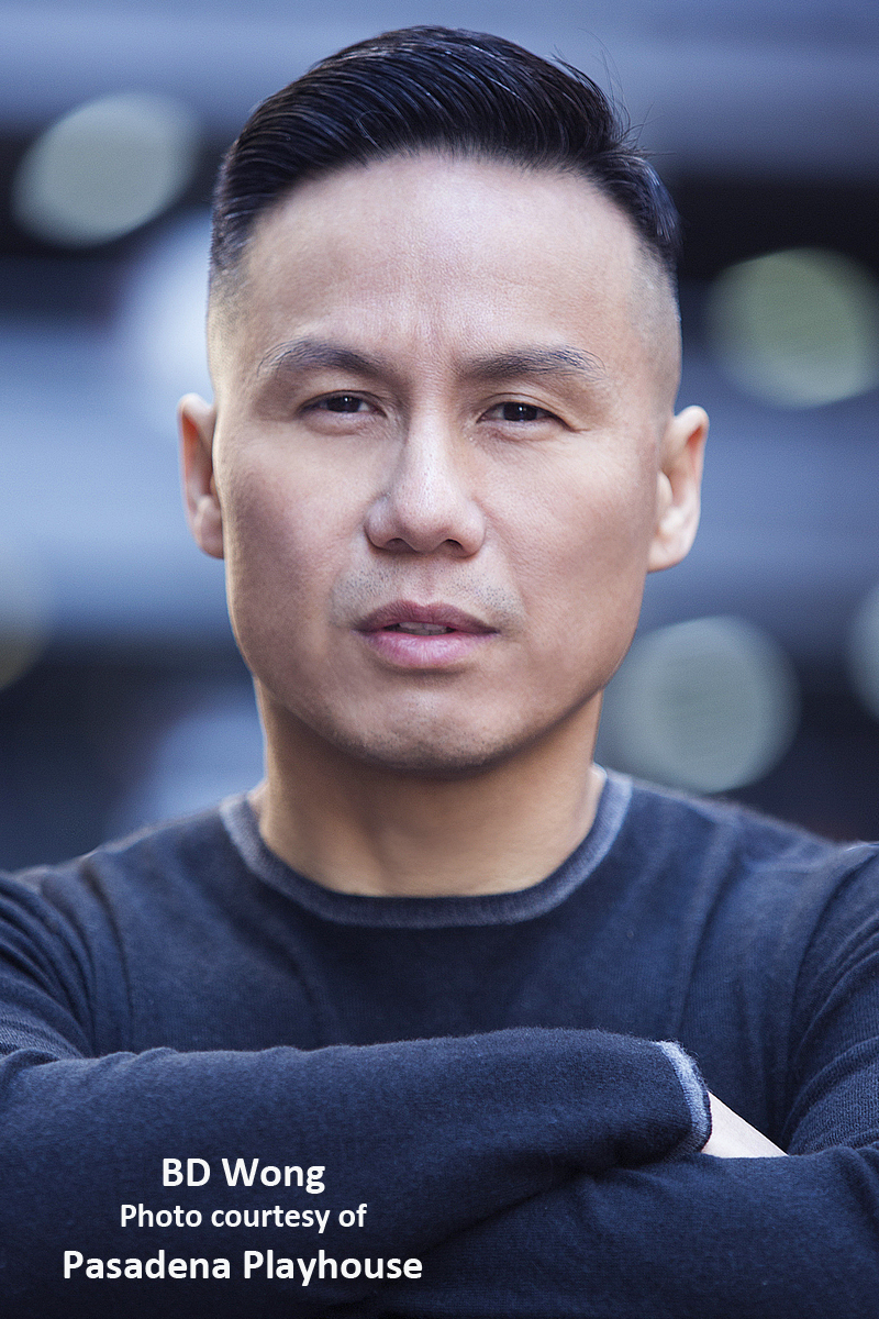BWW Interview: BD Wong Taking THE GREAT LEAP To New Perspectives