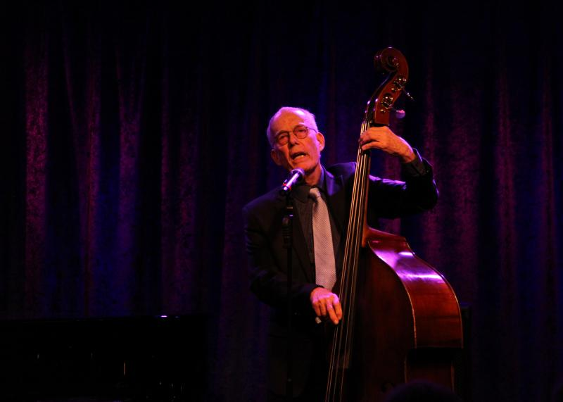 BWW Review: NEW YORK: BIG CITY SONGBOOK Shines Like the Top of the Crysler Building at Birdland