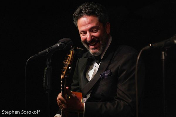 John Pizzarelli Photo