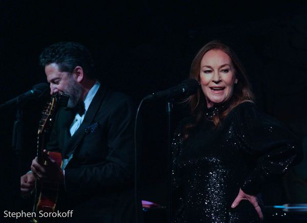 John Pizzarelli & Jessica Molaskey Photo